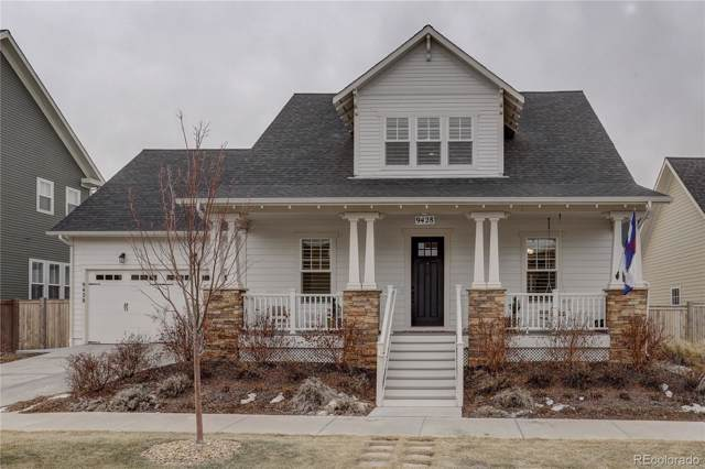 9428 E 52nd Avenue, Denver, CO 80238 (#3266826) :: The Margolis Team