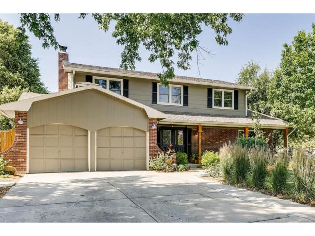 7496 W 83rd Way, Arvada, CO 80003 (MLS #3266926) :: 8z Real Estate