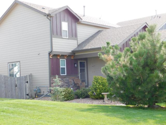 6678 12th Street, Frederick, CO 80530 (#3266928) :: The DeGrood Team