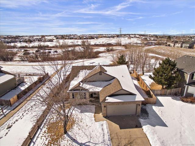 23522 Glenmoor Drive, Parker, CO 80138 (#3267021) :: The Heyl Group at Keller Williams