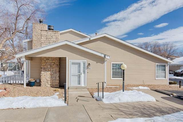 8480 Everett Way A, Arvada, CO 80005 (#3267574) :: Compass Colorado Realty