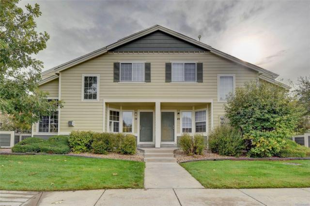 930 Button Rock Drive I54, Longmont, CO 80504 (#3267648) :: Wisdom Real Estate