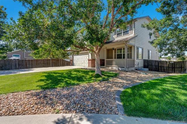 20405 E Grand Lane, Aurora, CO 80015 (MLS #3268565) :: 8z Real Estate