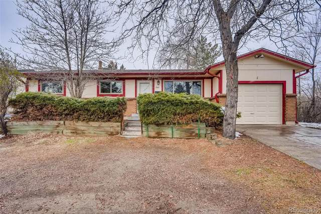 3145 S Clay Street, Englewood, CO 80110 (#3269006) :: Wisdom Real Estate