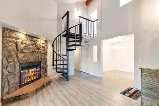 15390 E Arizona Avenue #303, Aurora, CO 80017 (#3269029) :: iHomes Colorado