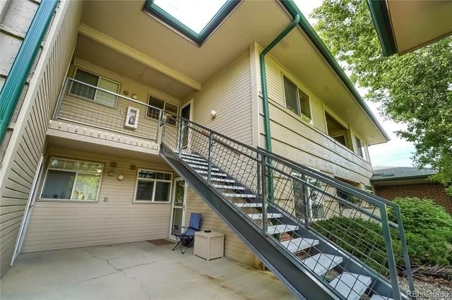 730 Copper Lane #202, Louisville, CO 80027 (MLS #3269140) :: Kittle Real Estate