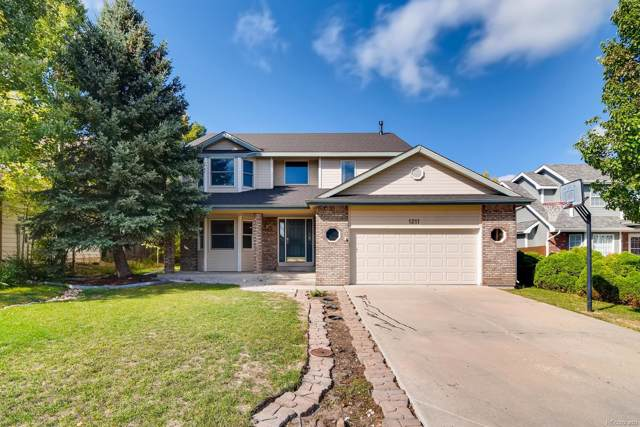1211 51st Avenue, Greeley, CO 80634 (#3269247) :: The Peak Properties Group