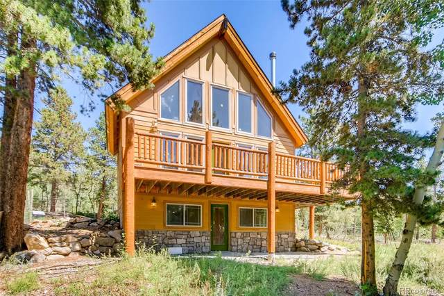 39 Beethoven Drive, Black Hawk, CO 80422 (MLS #3269847) :: 8z Real Estate