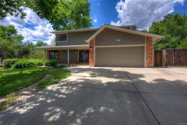 3710 Yale Way, Longmont, CO 80503 (MLS #3270050) :: 8z Real Estate