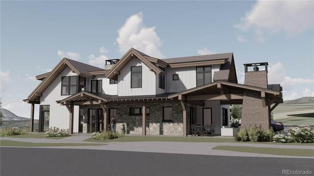 1851 Sunlight Drive, Steamboat Springs, CO 80487 (#3270443) :: James Crocker Team