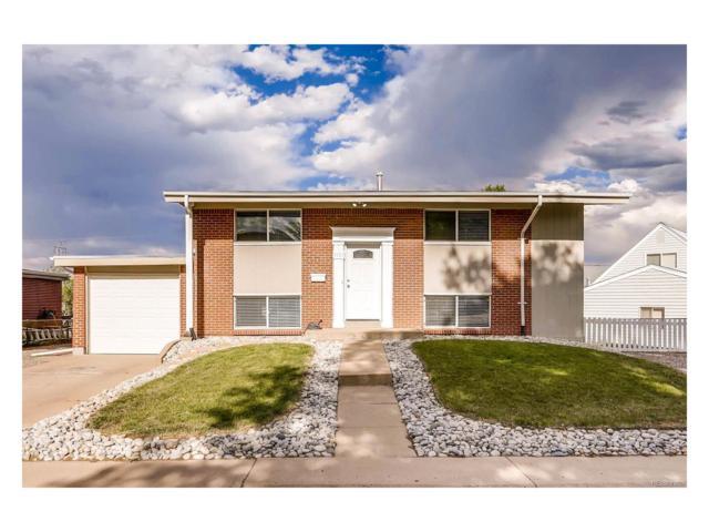 4182 S Eliot Street, Englewood, CO 80110 (MLS #3270528) :: 8z Real Estate