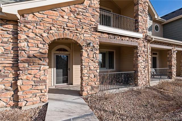 8173 S Yosemite Court, Centennial, CO 80112 (#3270578) :: Mile High Luxury Real Estate