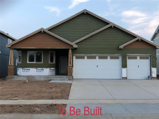 1021 Canal Drive, Windsor, CO 80550 (MLS #3270608) :: 8z Real Estate