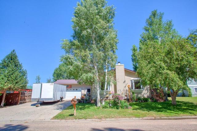 410 Woodbury Drive, Craig, CO 81625 (#3270842) :: The Galo Garrido Group