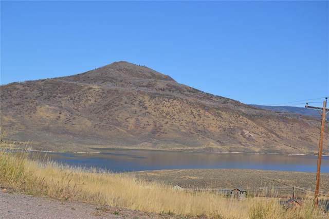 23615 Stage Stop Trail, Oak Creek, CO 80467 (#3270973) :: The Margolis Team
