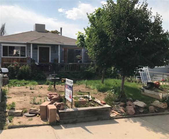 4935 Cook Street, Denver, CO 80216 (#3271132) :: The Galo Garrido Group