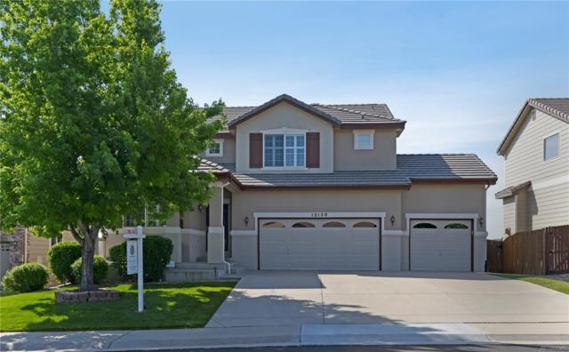 12120 Swansea Drive, Parker, CO 80134 (#3271307) :: Sellstate Realty Pros