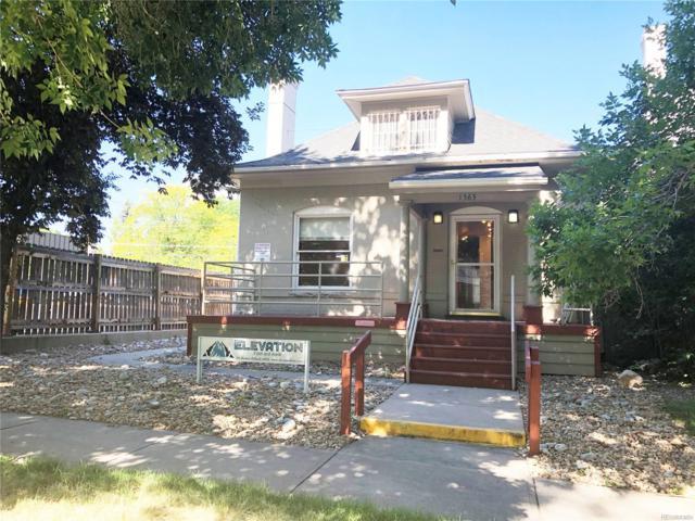1563 N Gilpin Street, Denver, CO 80218 (#3271483) :: Bring Home Denver