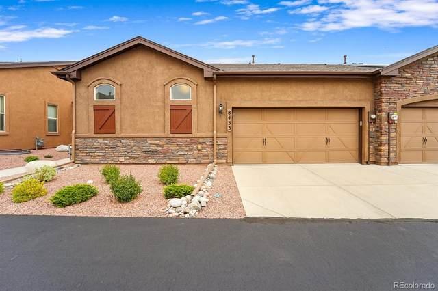 8433 Glen Carriage Grove, Colorado Springs, CO 80920 (#3271516) :: iHomes Colorado