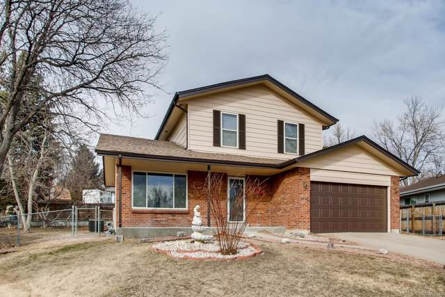 6687 Zang Court, Arvada, CO 80004 (#3271680) :: The Dixon Group