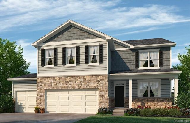 6223 Oak Grove Street, Timnath, CO 80547 (#3271744) :: The Peak Properties Group