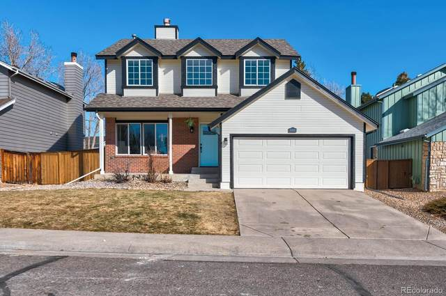 1126 Brittany Way, Highlands Ranch, CO 80126 (#3271839) :: HomeSmart