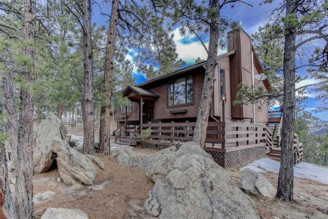 63 Fawn Road, Bailey, CO 80421 (MLS #3271981) :: 8z Real Estate