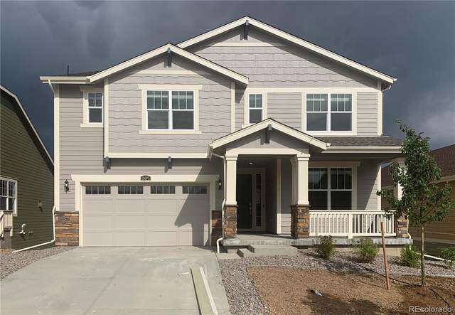 15075 Munich Avenue, Parker, CO 80134 (#3272125) :: The DeGrood Team