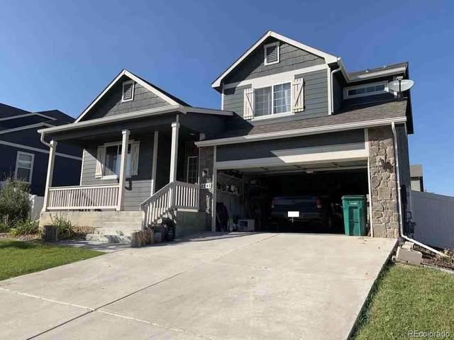 3245 Tupelo Lane, Johnstown, CO 80534 (MLS #3272313) :: 8z Real Estate