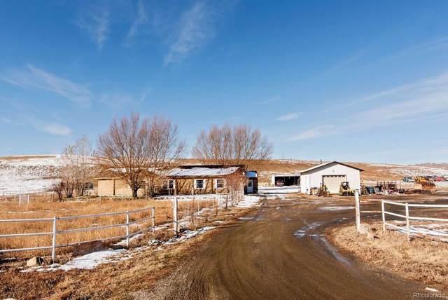 155 Country Lane, Craig, CO 81625 (#3272644) :: milehimodern