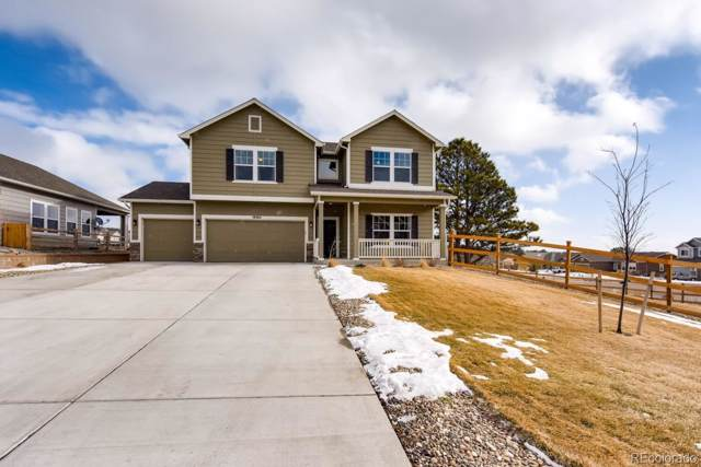 19564 Lindenmere Drive, Monument, CO 80132 (MLS #3272687) :: 8z Real Estate