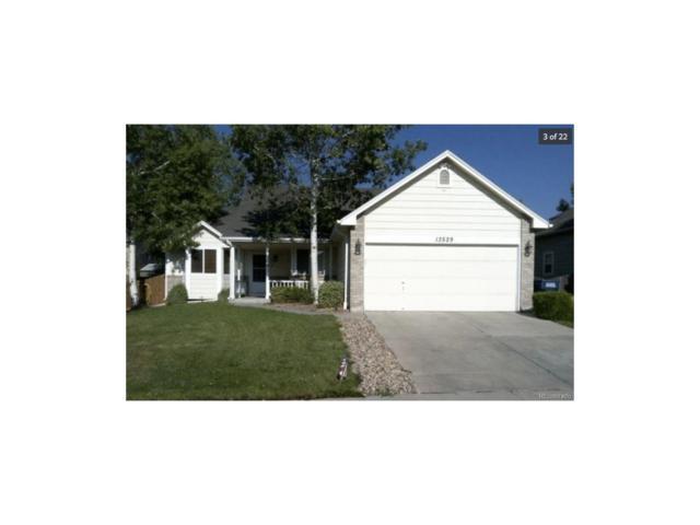 13529 Vallejo Street, Westminster, CO 80234 (MLS #3273149) :: 8z Real Estate