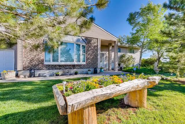 735 E Bate Avenue, Byers, CO 80103 (MLS #3273199) :: 8z Real Estate
