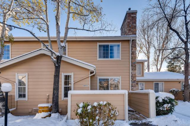 8416 Everett Way C, Arvada, CO 80005 (#3273540) :: Sellstate Realty Pros