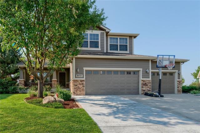 8435 Castaway Drive, Windsor, CO 80528 (#3273541) :: The Griffith Home Team