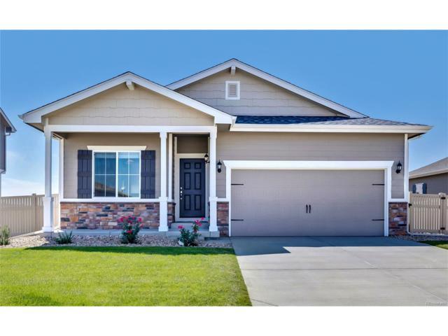5606 Tumbleweed Avenue, Firestone, CO 80504 (MLS #3273888) :: 8z Real Estate