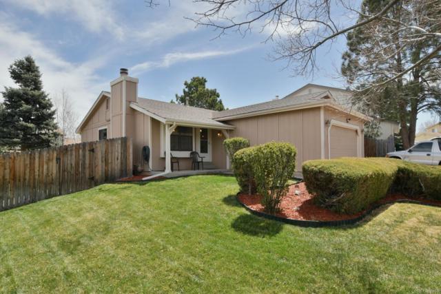 2752 S Salida Way, Aurora, CO 80013 (#3273895) :: Wisdom Real Estate