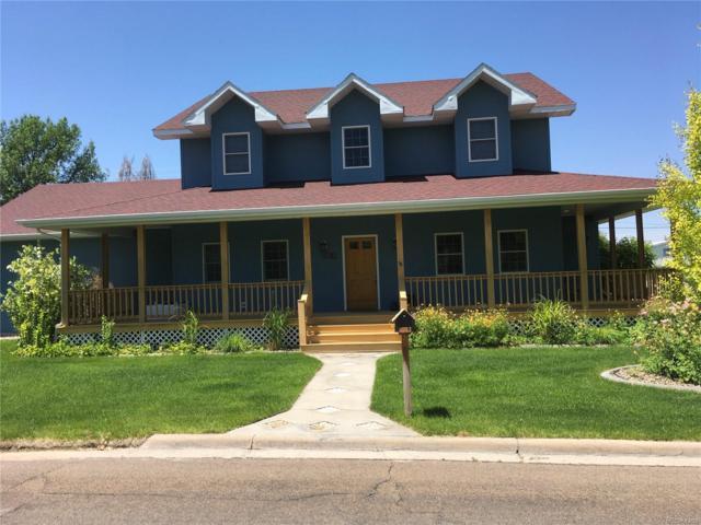 1001 Grant Street, Wray, CO 80758 (MLS #3273936) :: 8z Real Estate