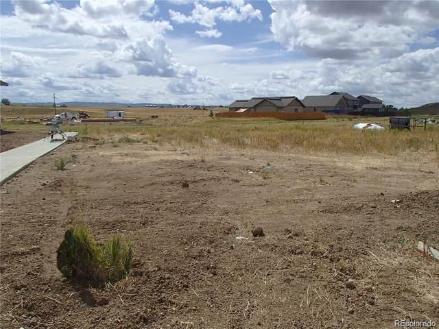 975 Dry Creek South Road, Hayden, CO 81639 (#3273968) :: iHomes Colorado