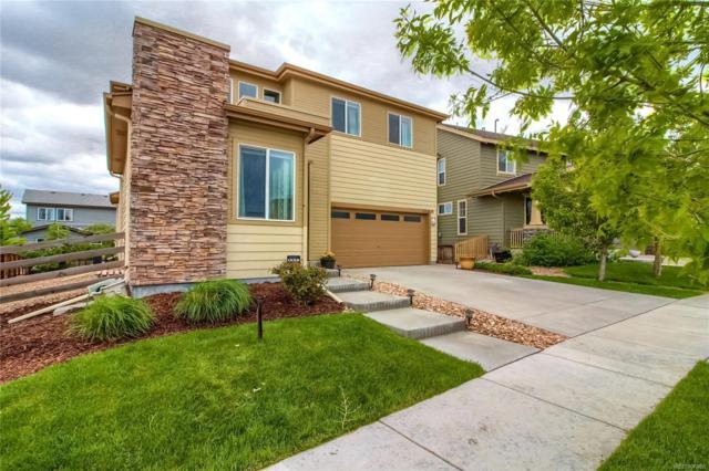10814 Telluride Street, Commerce City, CO 80022 (MLS #3274029) :: 8z Real Estate