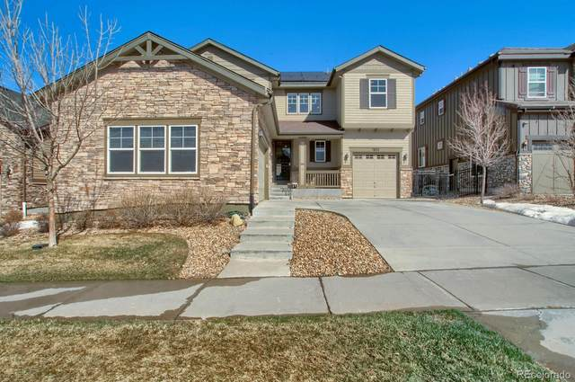 7832 S Quantock Way, Aurora, CO 80016 (#3274132) :: The Harling Team @ HomeSmart