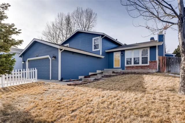 8605 Wildrye Circle, Parker, CO 80134 (#3274276) :: 5281 Exclusive Homes Realty