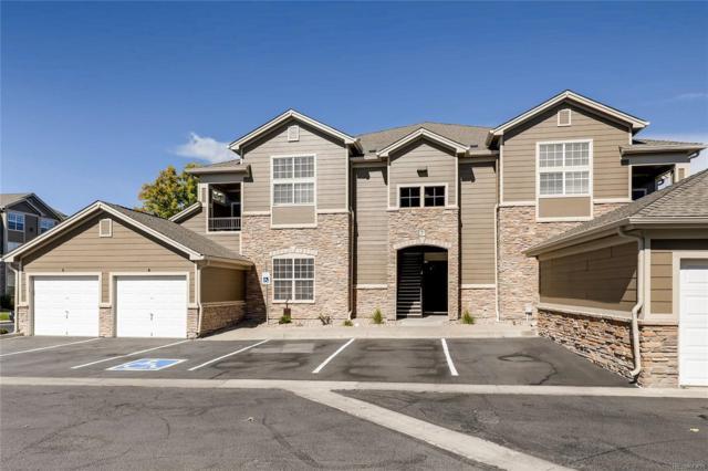 2985 Blue Sky Circle 7-107, Erie, CO 80516 (MLS #3274666) :: 8z Real Estate