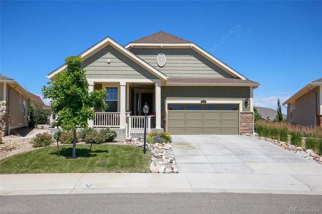 7917 Heritage Drive, Thornton, CO 80602 (#3274771) :: Bring Home Denver with Keller Williams Downtown Realty LLC