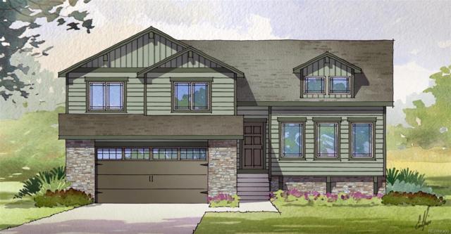 463 Deerfield Drive, Windsor, CO 80550 (#3274935) :: The Peak Properties Group