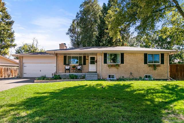 8566 W Woodard Drive, Lakewood, CO 80227 (#3275079) :: Own-Sweethome Team