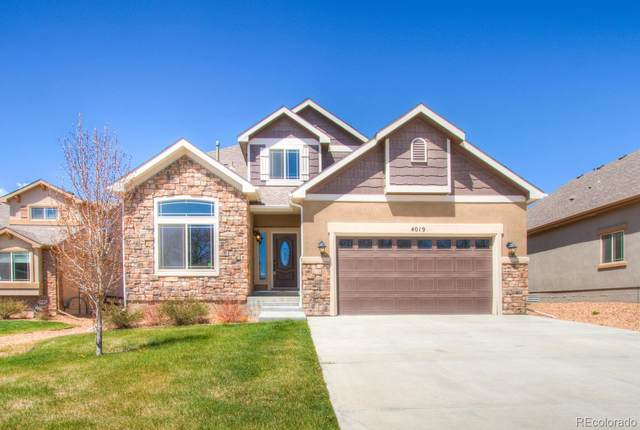 4019 Blackbrush Place, Johnstown, CO 80534 (#3275391) :: James Crocker Team