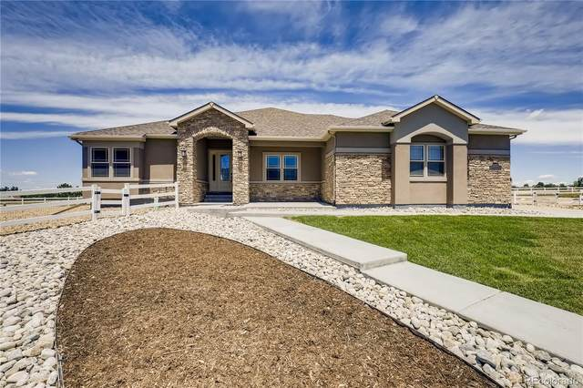 105 Bernard Court, Fort Lupton, CO 80621 (#3275504) :: Venterra Real Estate LLC