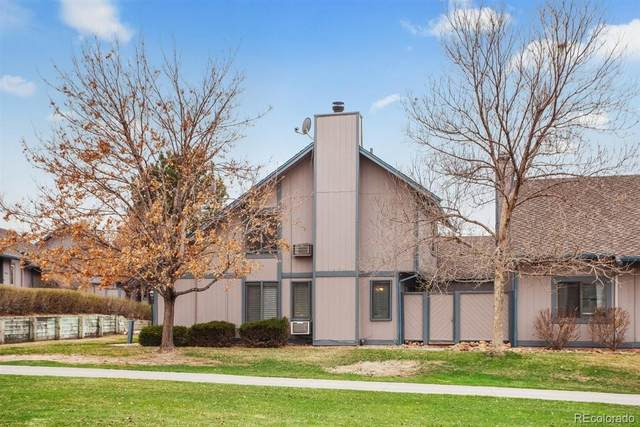 2458 S Victor Street F, Aurora, CO 80014 (#3275518) :: Berkshire Hathaway HomeServices Innovative Real Estate