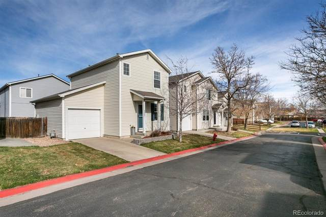 8869 Lowell Way, Westminster, CO 80031 (#3275639) :: HomeSmart
